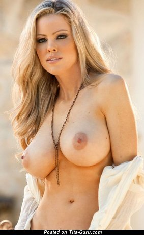 Image. Nude wonderful woman with big tots photo