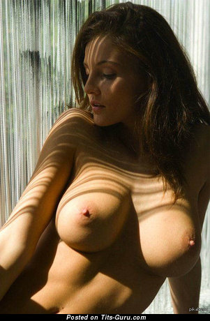 Image. Wonderful woman with big natural tittys image