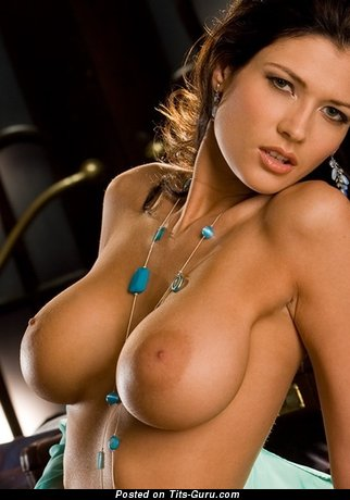 Image. Nude awesome lady with big tits image