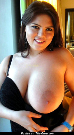 Image. Wonderful female with big natural tittys image
