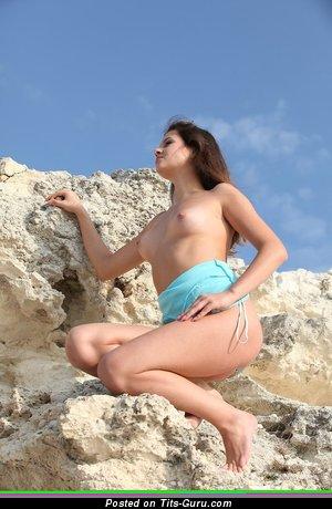 Image. Amateur beautiful woman image