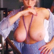 Patricia Farinelli - wonderful woman with big boobs pic