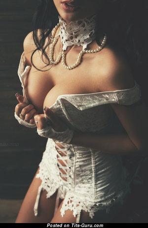 Image. Nude amazing female with big tittes photo