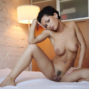 Lubachka - hot woman with medium natural boobs image