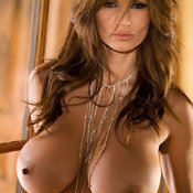 Petra Verkaik - nude brunette with big breast vintage