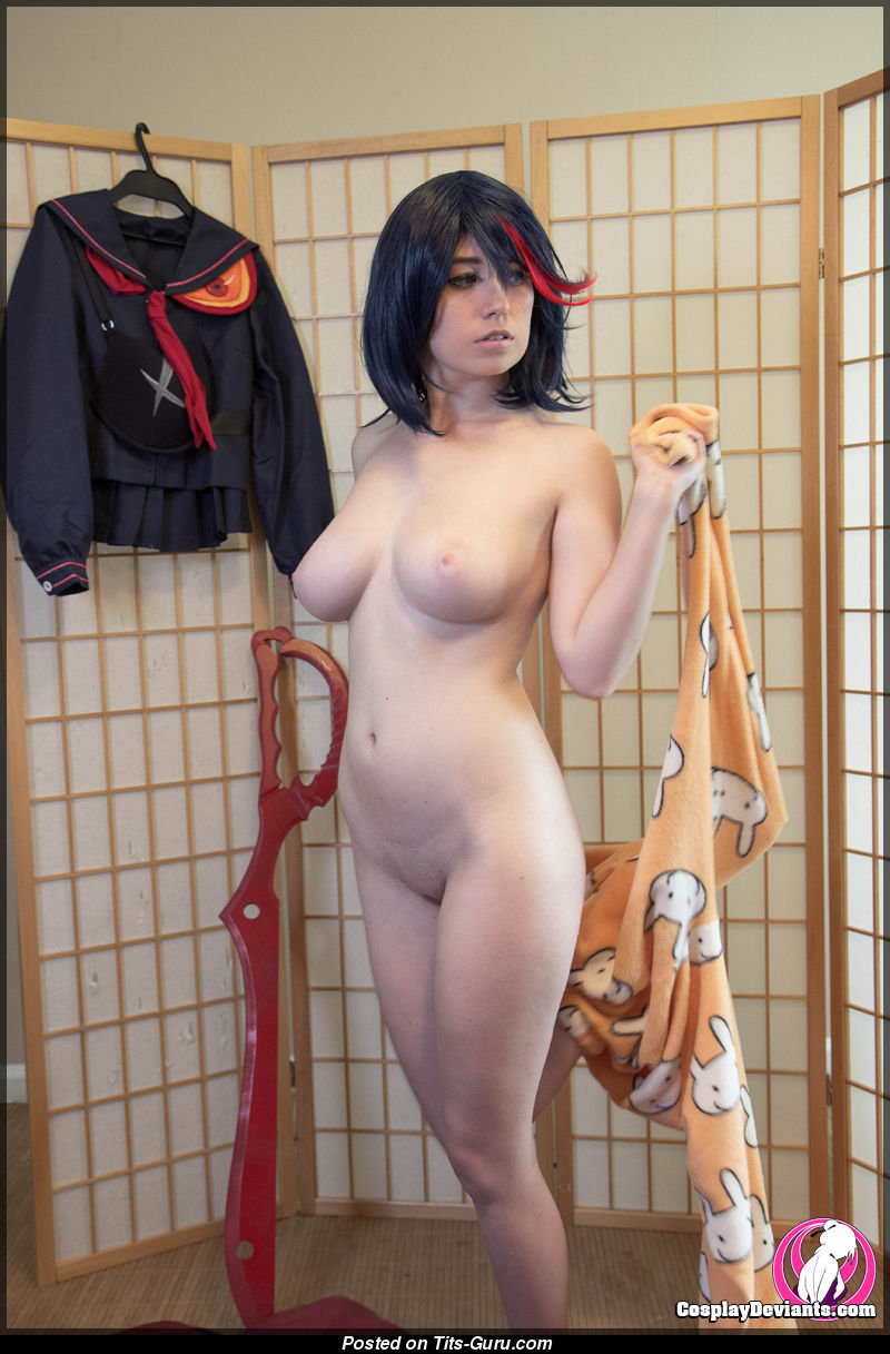Directly. amateur cosplay tits