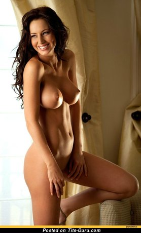 Image. Nude awesome female with big boob photo