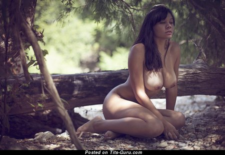 Adorable Lady with Adorable Defenseless Real Full Busts (Hd Xxx Foto)