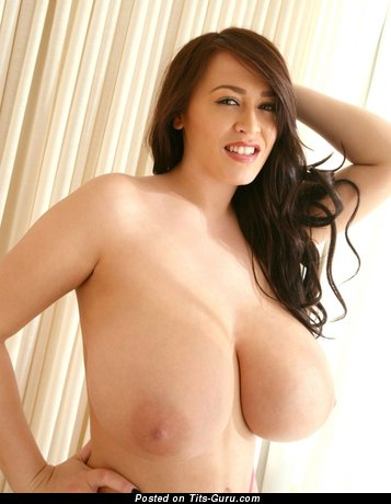 Wonderful Leanne - nude nice girl photo