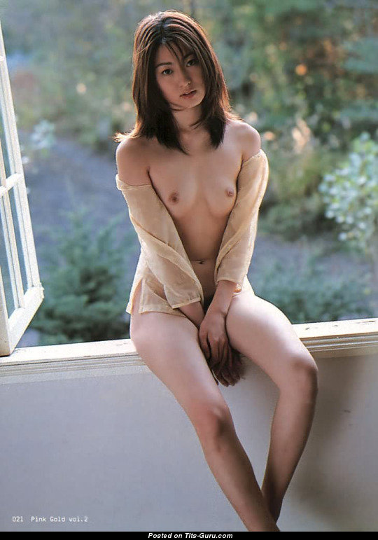 Pictures of yuna nude