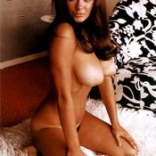 Cynthia Myers - awesome lady with big natural boobs picture