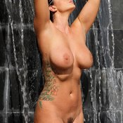 Alison Tyler - nice female with big tittys photo