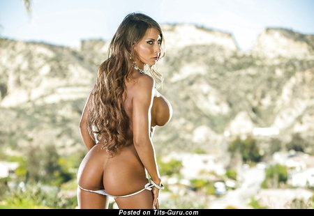 Image. Madison Ivy - blonde with big tits picture