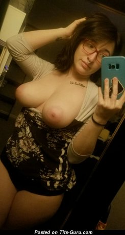 Heather - Stunning Unclothed Girlfriend (Private Selfie Hd Sexual Pix)