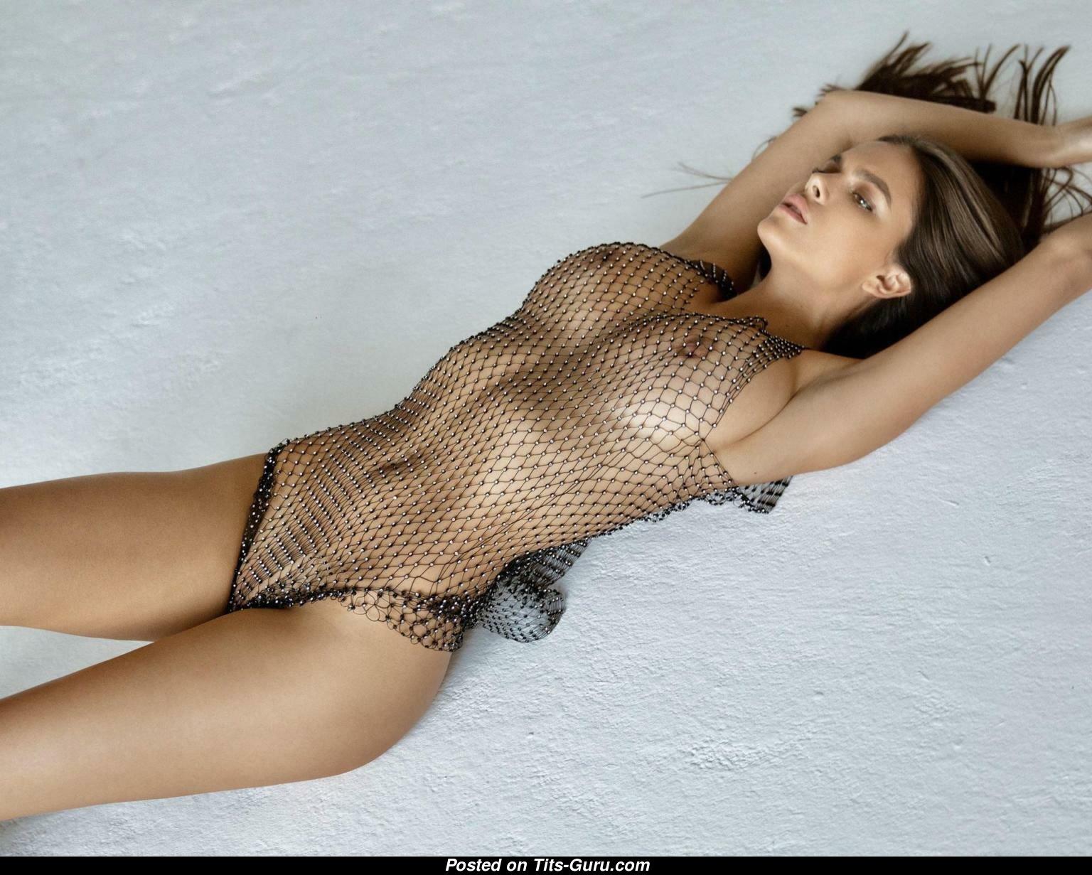 Viki Odintcova Nude Photos