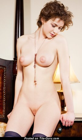 Image. Yasmeen - nude hot female with natural tits image