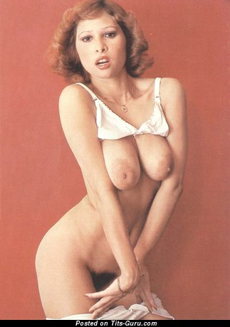 Image. Rosemary Saneau - beautiful woman with big natural tits pic