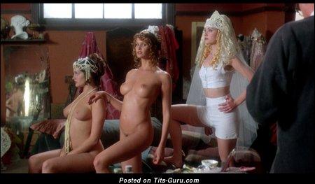 Portia De Rossi - Gorgeous Nude Australian, American Babe (Hd Sexual Pic)
