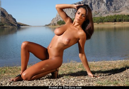 Image. Ela Savanas - nude wonderful lady pic