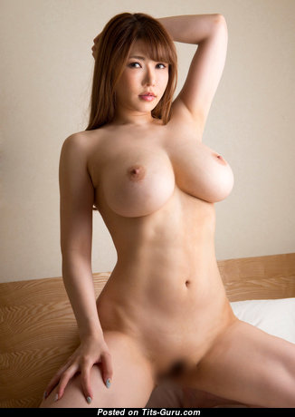 Grand Unclothed Asian Babe (Hd Xxx Wallpaper)