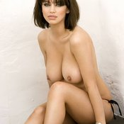 Dazzling Babe with Dazzling Nude Natural Tight Chest (Hd 18+ Pix)