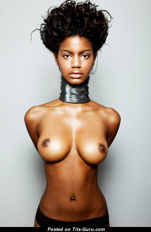 Ebonee Davis - Amazing Topless American Red Hair Babe with Amazing Nude Real Boob & Puffy Nipples (Hd Sexual Photo)