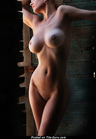 Exquisite Moll with Exquisite Bare Real Very Big Boob (Xxx Photoshoot)