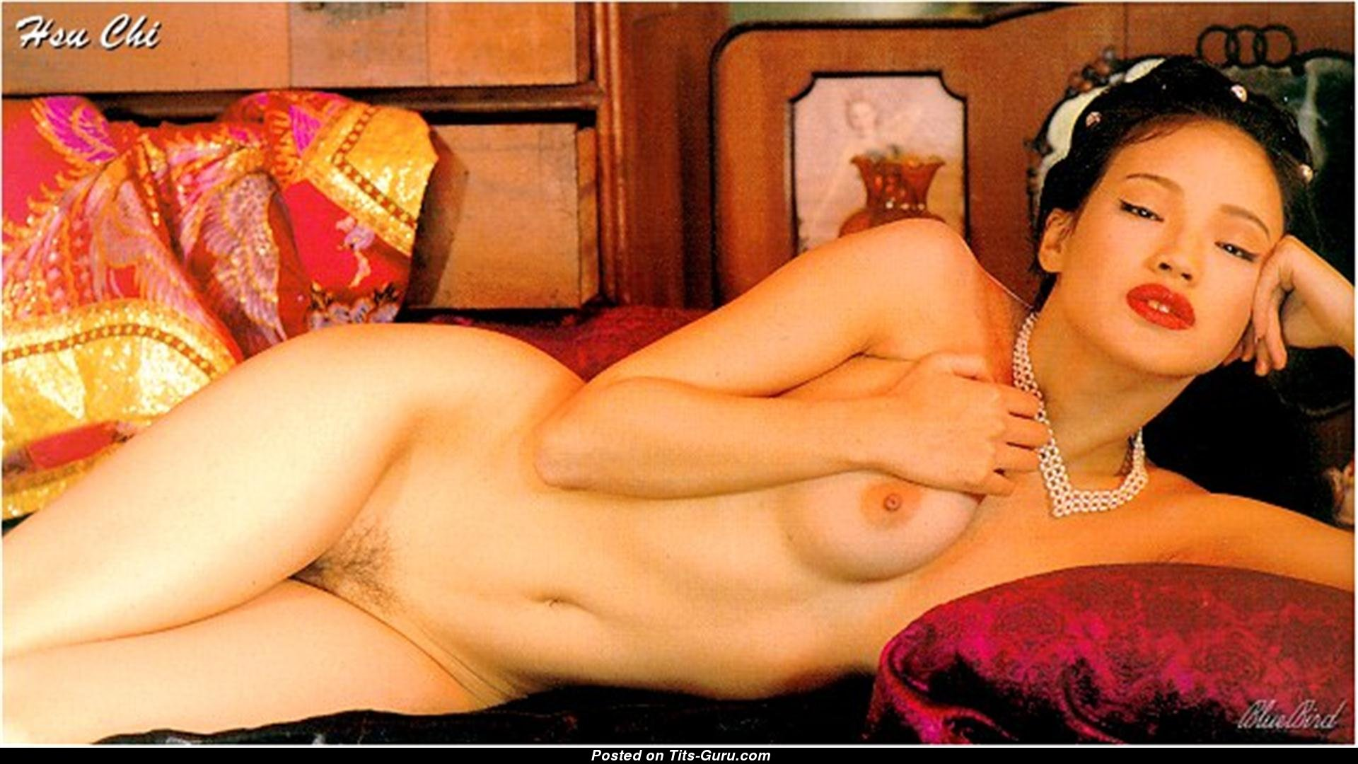 Shu Qi - Babe With Exposed Modest Busts Porn Pix 0807 -5990