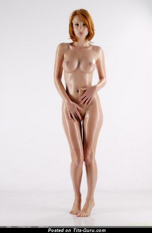 Lovely Undressed Doll (Porn Photo)