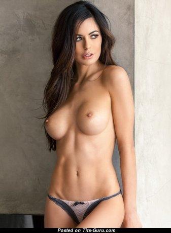 Sexy naked awesome lady image
