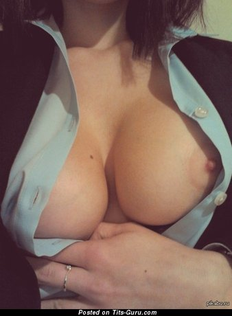 Image. Hot girl with big tittes photo