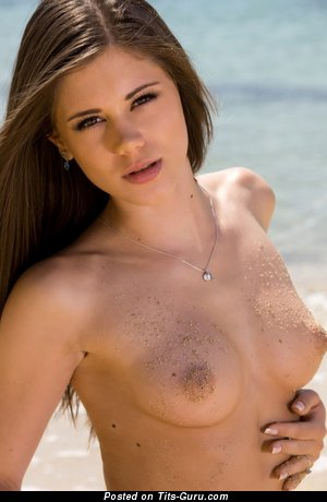Image. Naked amazing woman photo