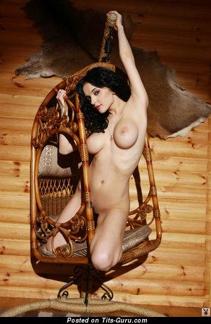 Изображение. Jenya D - фото красивой обнажённой тёлки