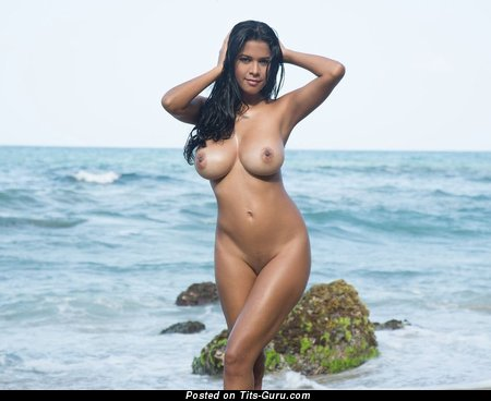 Image. Naked awesome woman with big tittys photo