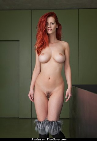Image. Naked nice woman with big natural boobies pic
