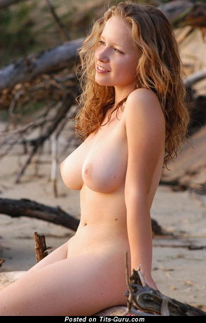 Image. Naked nice woman photo