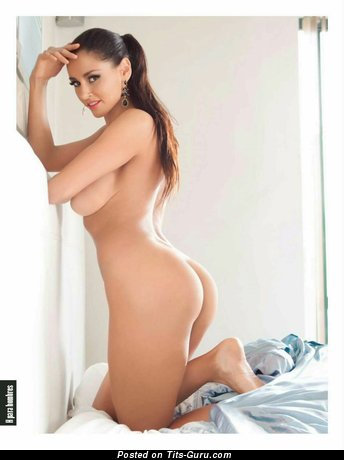Zuleyka Rivera - Graceful Puerto Rican Red Hair Actress with Graceful Nude Real Tight Tittes (Hd Sex Photoshoot)