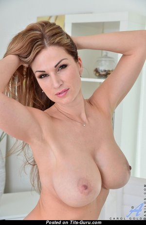 Graceful Babe with Graceful Naked Real Average Jugs (Hd Porn Pix)