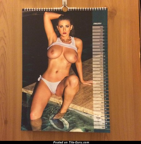 Image. Beautiful lady with huge tittys photo