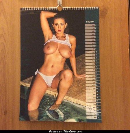 Image. Amazing woman with big boob pic