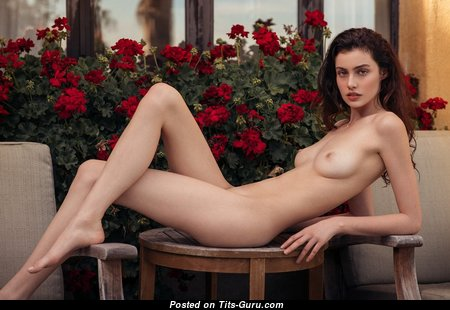 Magnificent Undressed Babe (Hd Sexual Pix)