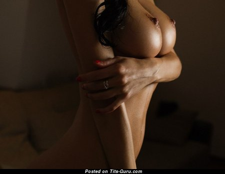 Image. Naked hot woman with big tittes image
