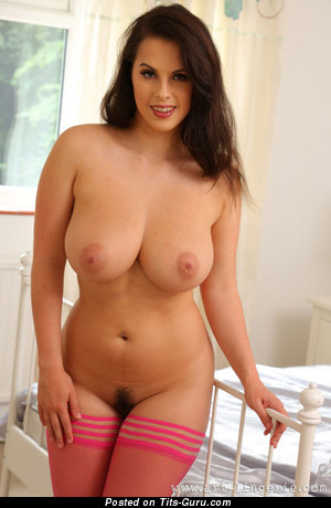 Image. Jo Paul - nude wonderful female with big tits pic