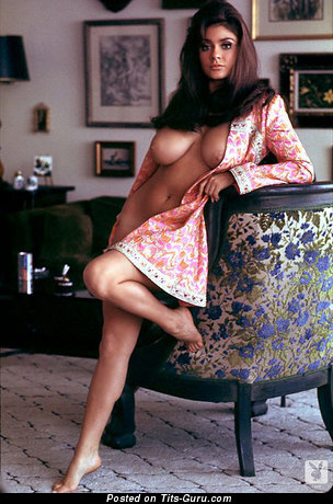 Image. Cynthia Myers - naked awesome girl with big natural boob image