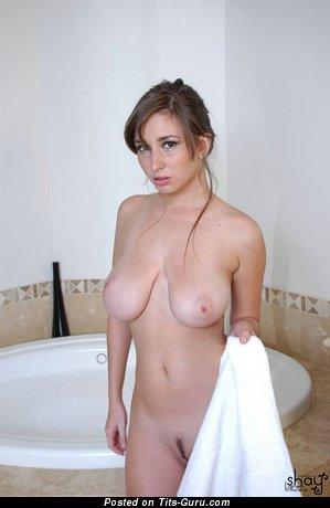 Image. Shay Laren - naked wonderful woman with big natural tittys photo