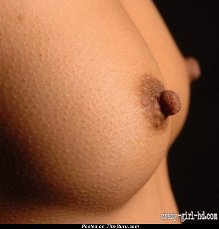 Dazzling Miss with Dazzling Bare Real Poor Tots & Inverted Nipples (Home Sexual Pic)