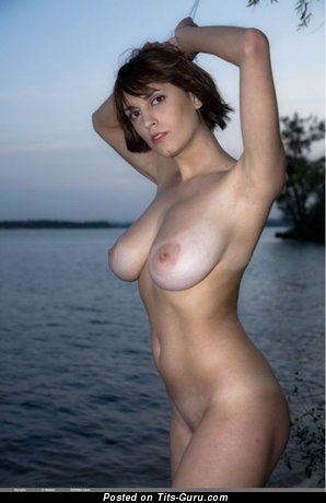 Image. Veralin - hot woman with big natural tits photo