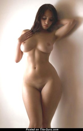 Image. Naked beautiful lady image