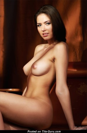 Arianna - Appealing Russian Lady with Appealing Defenseless Real Soft Tittes (Sexual Pix)