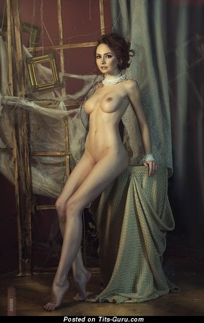 Image. Ekaterina Kolosova - naked beautiful girl image